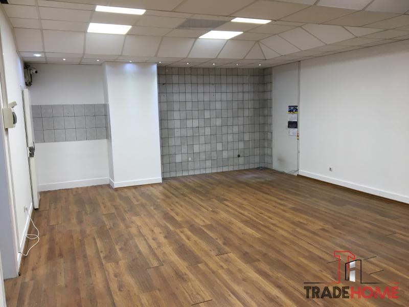 60m2 Poslovni prostor Novi Beograd Blok 72
