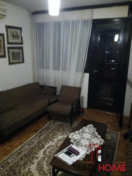 Super 1 5 stan odmah useljiv Hotel Jugoslavija